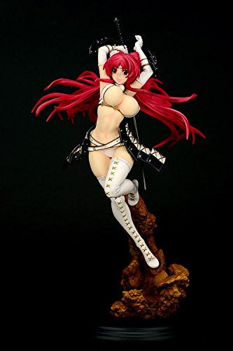 Image 6 for To Heart 2 - To Heart 2 Dungeon Travelers - Kousaka Tamaki - 1/6 - Shiro Hime, Samurai (Orca Toys)