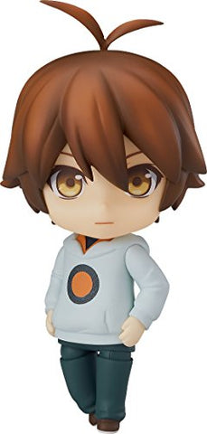 Kubikiri Cycle: Aoiro Savant to Zaregotozukai - Boku - Nendoroid (Good Smile Company)