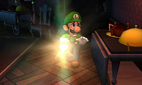 Image 5 for Luigi's Mansion 2 (Happy Price Selection)