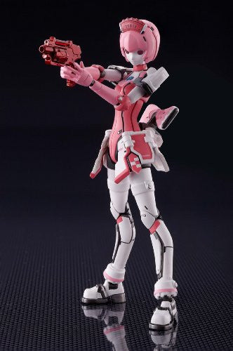 Image 3 for Phantasy Star Online - Elenor Camuel - Chogokin (Bandai)