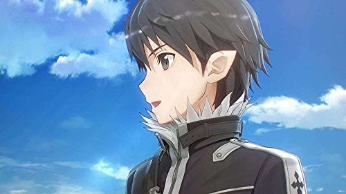 Sword Art Online: Lost Song [Limited Edition]
