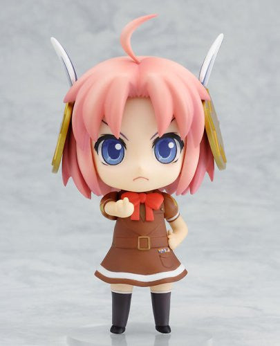Image 2 for Magical Marine Pixel Maritan - Mari-tan - Nendoroid - Giant Anchor Ver. - 056b (Good Smile Company)