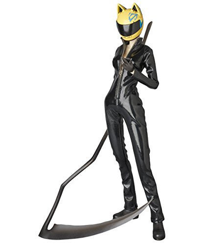 Image 1 for Durarara!!x2 - Celty Sturluson - Real Action Heroes No.726 (Medicom Toy)