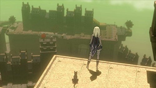Image 6 for GRAVITY DAZE Collector's Edition