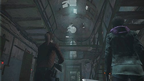 Image 9 for BioHazard: Revelations 2