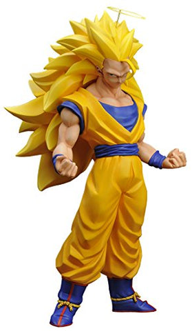 Image for Dragon Ball Z - Son Goku SSJ3 - Gigantic Series (X-Plus)
