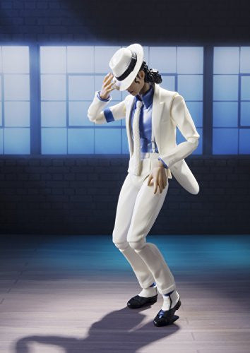 Image 4 for Michael Jackson - S.H.Figuarts - Smooth Criminal (Bandai)