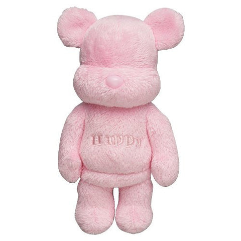 Image for Otayori Be@rbrick - Happy - Peach (Medicom Toy)