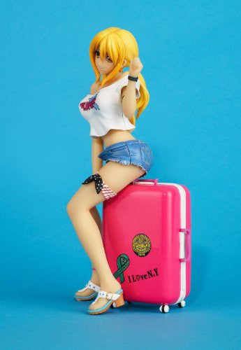 Image 4 for Original Character - Daydream Collection - Hitchhiker Mimi - 1/6 - Long Beach ver. (Kaitendoh, Lechery)