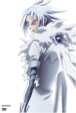 Image for D.Gray-man 2nd Stage 5