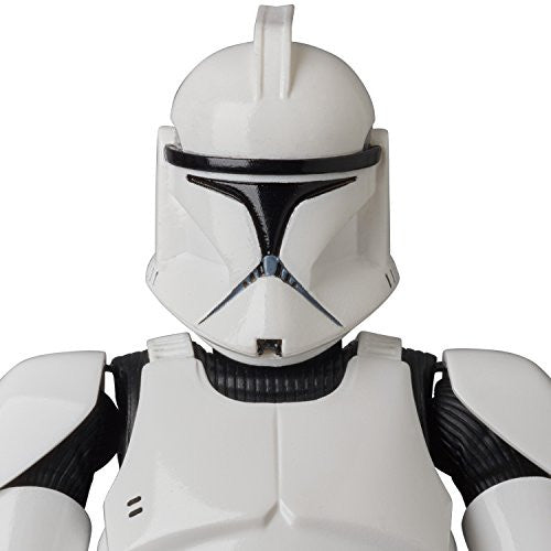 Image 3 for Star Wars - Clone Trooper - Mafex No.041 (Medicom Toy)