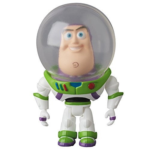 Image 1 for Toy Story Toons: Small Fry - Mini Buzz - Ultra Detail Figure No.249 (Medicom Toy)