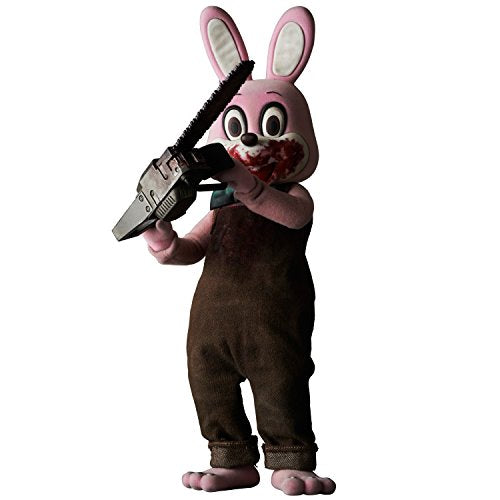 Image 6 for Silent Hill 3 - Robbie The Rabbit - Real Action Heroes #693 - 1/6 (Medicom Toy)