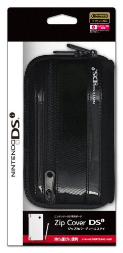 Image 3 for Zip Cover DSi (Black)