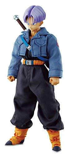 Image 5 for Dragon Ball Z - Future Trunks - Dimension of Dragonball (MegaHouse)