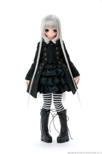 Image 3 for Miu - Ex☆Cute - PureNeemo - 1/6 - Majokko Little Witch of Water ver.1.1 (Azone)