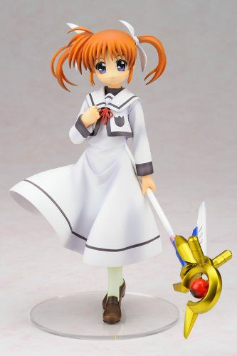Image 11 for Mahou Shoujo Lyrical Nanoha The Movie 1st - Takamachi Nanoha - 1/7 - School Uniform (Alter)
