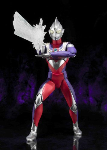 Image 5 for Ultraman Tiga - Ultra-Act - Multi Type, Renewal ver. (Bandai)