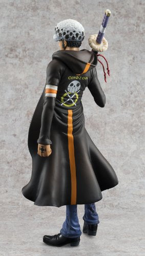 "Image 9 for One Piece - Trafalgar Law - Excellent Model - Portrait Of Pirates ""Sailing Again"" - Ver.2 (MegaHouse)"