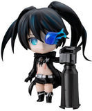 Black ★ Rock Shooter - Nendoroid - 106 (Good Smile Company) - 1