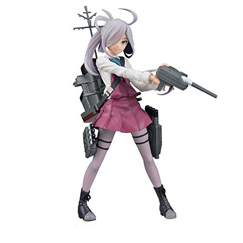 Image 1 for Kantai Collection ~Kan Colle~ - Asashimo - SPM Figure - Reigousakusen