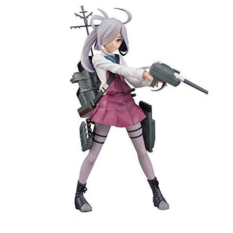 Image for Kantai Collection ~Kan Colle~ - Asashimo - SPM Figure - Reigousakusen