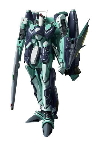 Image 1 for Macross Frontier - RVF-25 Super Messiah Valkyrie (Luca Angelloni Custom) - DX Chogokin - 1/60 (Bandai)