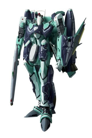 Image for Macross Frontier - RVF-25 Super Messiah Valkyrie (Luca Angelloni Custom) - DX Chogokin - 1/60 (Bandai)