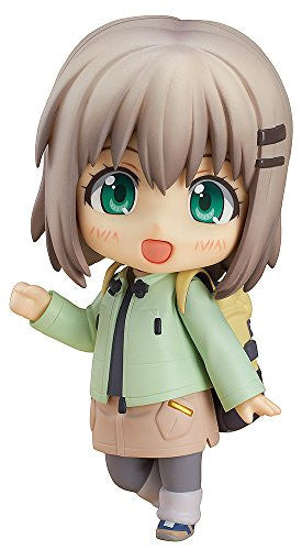 Image 1 for Yama no Susume - Yukimura Aoi - Nendoroid #470 (Good Smile Company)