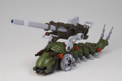Image 3 for Zoids - EMZ-15 Molga - Highend Master Model - 1/72 - with Canory Unit (Kotobukiya)