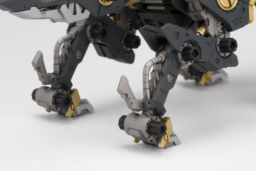 Image 12 for Zoids - RZ-046 Shadow Fox - Highend Master Model - 1/72 (Kotobukiya)
