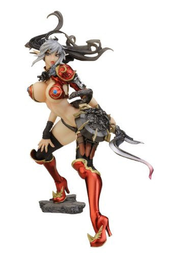 Image 1 for Queen's Blade - Echidna - Touki Ranbu - Red ver. (Q-six)