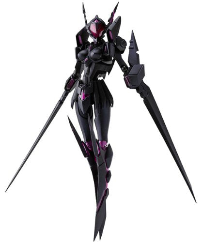Image 1 for Accel World - Black Lotus - Figma #152 (Max Factory)