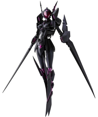 Image for Accel World - Black Lotus - Figma #152 (Max Factory)