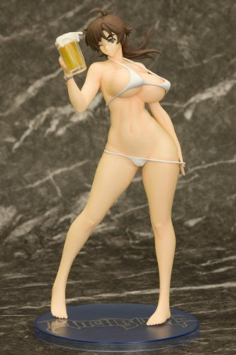 Image 2 for Witchblade - Amaha Masane - 1/7 - Cool White Ver. (Orchid Seed)