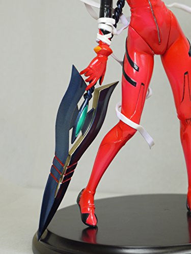 Image 2 for Evangelion Shin Gekijouban: Ha - Souryuu Asuka Langley - 1/8 (Clayz)