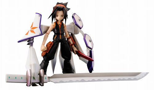 Image 1 for Shaman King - Asakura You - RIO:bone (Sentinel)
