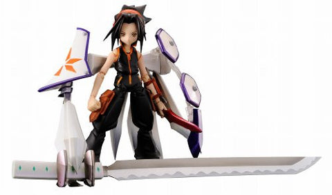 Image for Shaman King - Asakura You - RIO:bone (Sentinel)