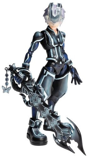 Image 1 for Kingdom Hearts 3D: Dream Drop Distance - Riku - Play Arts Kai - TRON: Legacy (Square Enix)