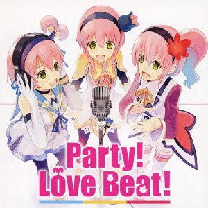 Image 1 for Party! Love Beat! / Omotteiru Zutto...