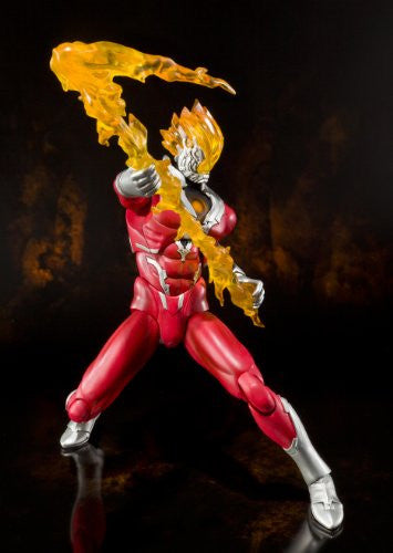 Image 6 for Ultraman Zero THE MOVIE: Choukessen! Beriaru Ginga Teikoku - Glenfire - Ultra-Act (Bandai)