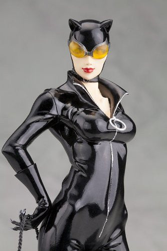 Image 8 for Batman - Catwoman - DC Comics New 52 ARTFX+ - 1/10 (Kotobukiya)