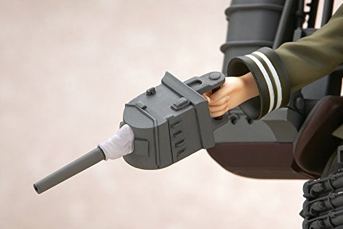Image 7 for Kantai Collection ~Kan Colle~ - Ooi - 1/8 - Kai (Ques Q)