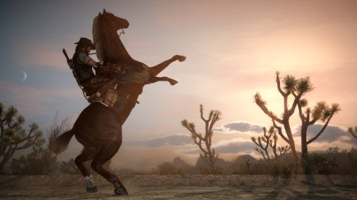 Image 4 for Red Dead Redemption: Complete Edition (PlayStation3 the Best)