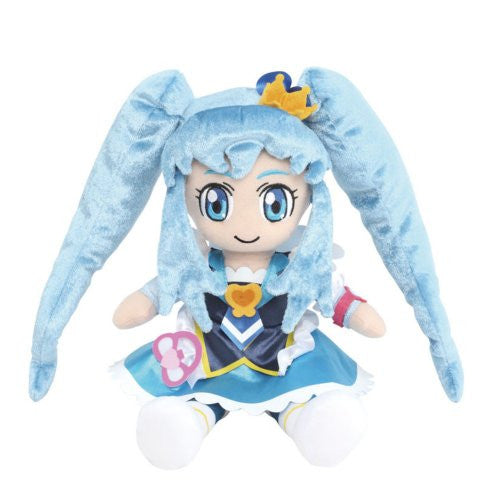 Image 1 for HappinessCharge Precure! - Cure Princess - Funwari Cure Friends (Bandai)