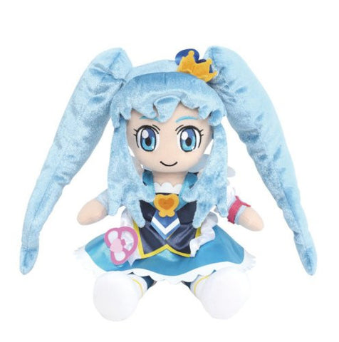 Image for HappinessCharge Precure! - Cure Princess - Funwari Cure Friends (Bandai)