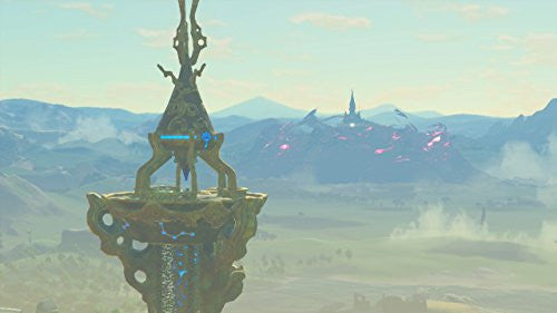 Image 6 for The Legend of Zelda: Breath of the Wild
