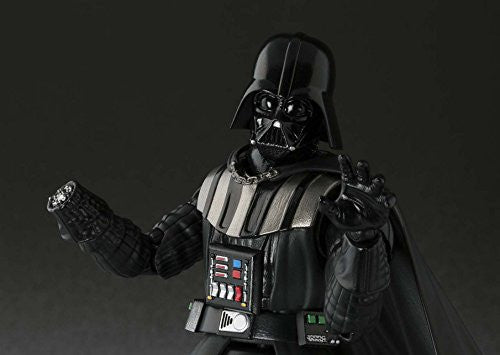Image 6 for Star Wars - Darth Vader - S.H.Figuarts (Bandai)