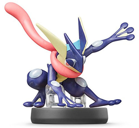 Image for Dairantou Smash Bros. for Wii U - Gekkouga - Amiibo - Amiibo Dairantou Smash Bros. Series (Nintendo)