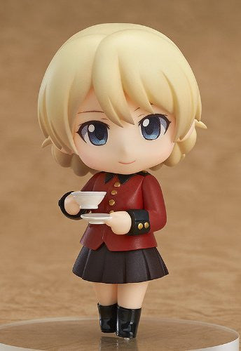 Image 6 for Girls und Panzer - Katyusha - Nendoroid Petit - Nendoroid Petit Girls und Panzer - Nendoroid Petite: Girls und Panzer - Other High Schools Ver. (Good Smile Company)